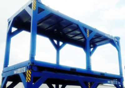 20' DNV Lifting Frame